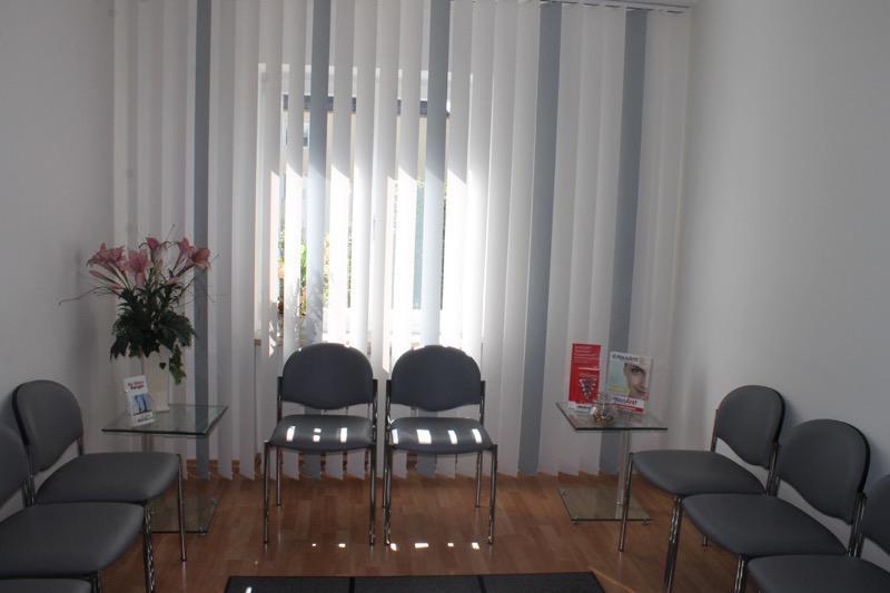 Hausarzt Praxis Dr. med. Brigitte Sachstetter in München Giesing